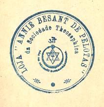 teosofia Pelotas