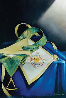 Escudos y Mandiles del rito Escocés 05062012_fifthdegree