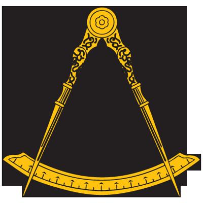 Escudos y Mandiles del rito Escocés 05degree