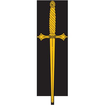 Escudos y Mandiles del rito Escocés 11