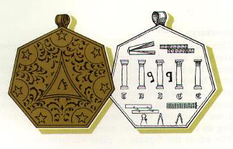 Escudos y Mandiles del rito Escocés 12-4_small
