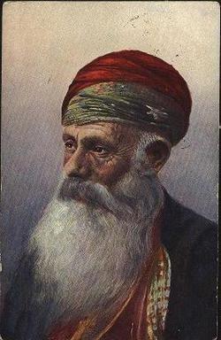 Patriarca Judeu.
