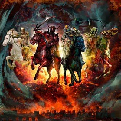 Escudos y Mandiles del rito Escocés Cavaleiros_do_apocalipse