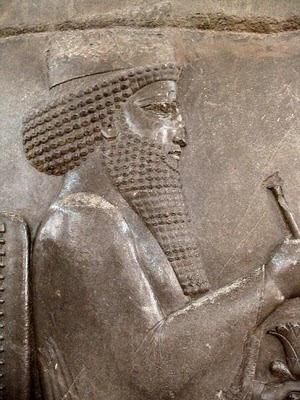 Escudos y Mandiles del rito Escocés Darius