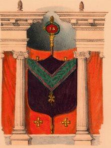 Escudos y Mandiles del rito Escocés Gr_cofarm28g