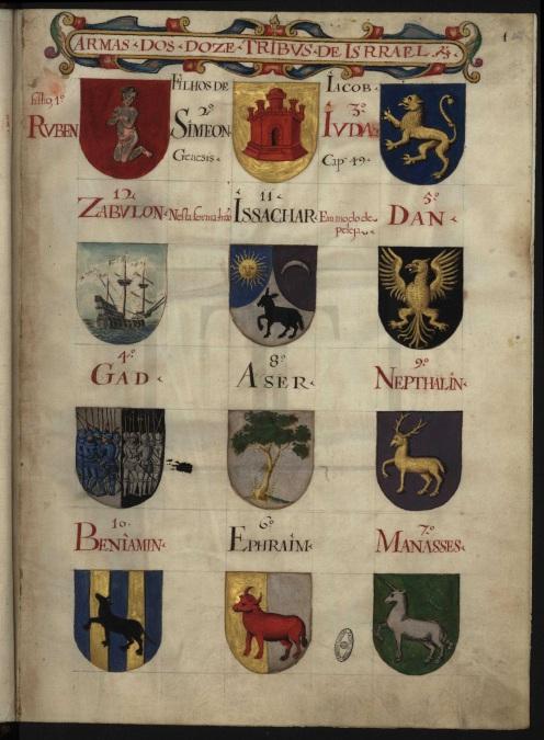 Escudos y Mandiles del rito Escocés Grau-11