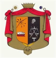 Escudos y Mandiles del rito Escocés Grau-17