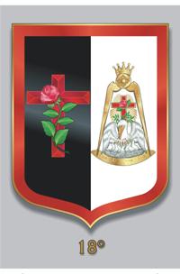 Escudos y Mandiles del rito Escocés Grau18