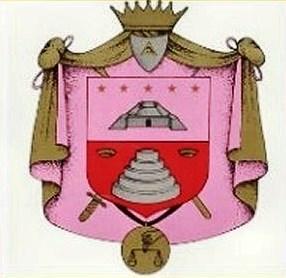 Escudos y Mandiles del rito Escocés Reaa16