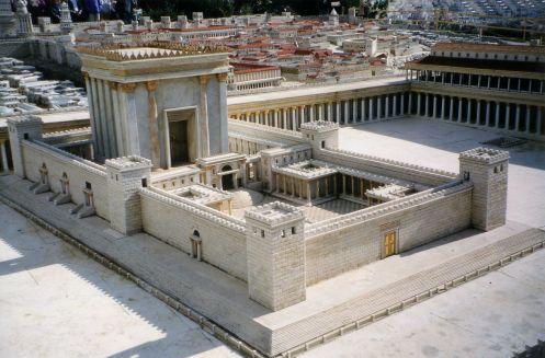Segundo templo