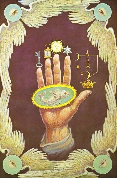 A mão do Destino