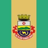 Bandeira_SaoGabriel_RioGrandedoSul_Brasil