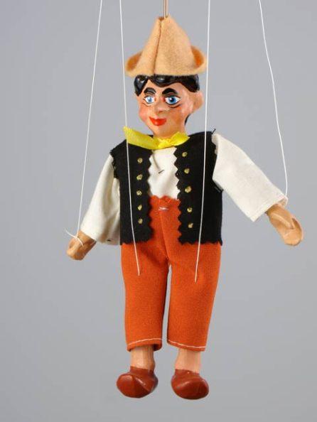Pinocho-mk053
